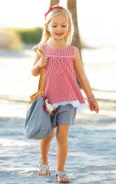Дитяча сумка-мішечок Burdastyle
