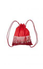 Жіноча сумка-мішок Burdastyle