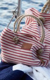 Дитяча пляжна сумка Burdastyle