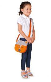 Дитяча сумка на плече Burdastyle