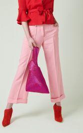Жіноча сумка-вузлик Burdastyle