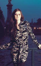 Жіноча туніка сорочкового крою Burdastyle
