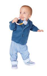 Дитячий костюм Burdastyle