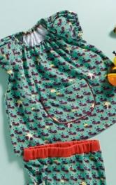 Сукня для дівчинки до одного року 4496b12b35f5b