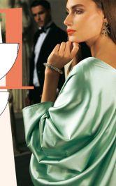 7 простих моделей накидок до вечірніх суконь і на кожен день
