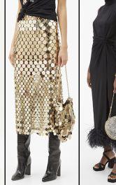 Культові моделі сумок Пако Рабанн із 60-х