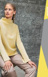 Сірий і жовтий - головні кольори 2021 року за версією Pantone