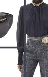 Поясні сумки для чоловіків і жінок