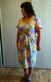 Платье для Кумы