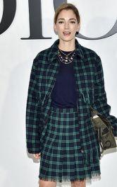 Одежда в духе новых коллекций Dior