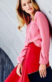 Жіноча сорочка: 20 моделей на будь-який смак