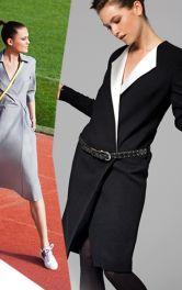 Сукня-пальто для нових комбінувань і стилізації