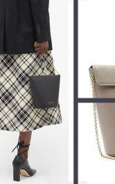 Дизайнерские модели сумки-ведро