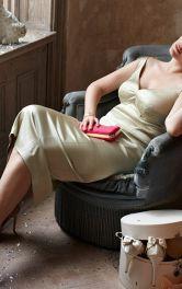 Вечірня мода PLUS: 15 найкращих викрійок