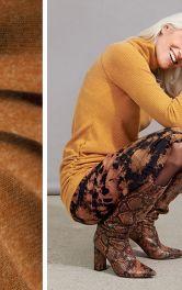 Что важно знать перед пошивом из тканей с эластановым волокном