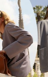 Моделі Burda і сукні Тільди Свінтон у фільмі «Я – це любов»