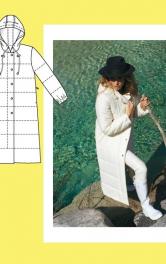 Синтетичний пух – ідеальний утеплювач для зимового одягу