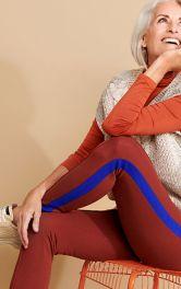 10 базовых моделей узких брюк