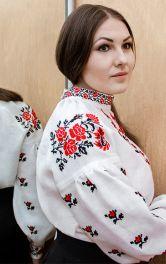 Вишиванка Лесі Українки: сучасний погляд