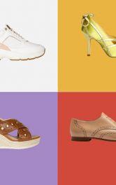 Модні поради, з яким взуттям носити кюлоти