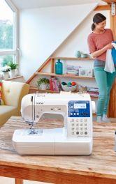 Як навчитися шити на швейній машині з нуля