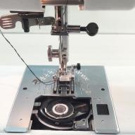 Як відрегулювати натяг ниток у швейних машинах