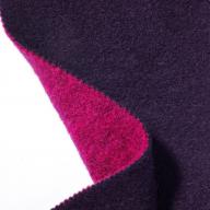 Примхи двохлицьової тканини