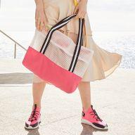 Як пошити сумку-тоут в спортивному стилі