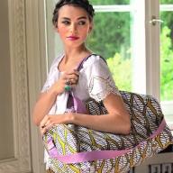 Шиємо сумку для спорту та подорожей власноруч