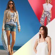 Какую одежду можно сшить невысоким женщинам