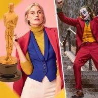 Мода и кино: костюмы из фильмов-номинантов на Оскар 2020
