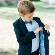 15 стильних викрійок шкільного одягу для хлопчиків