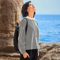 Як пошити модний пуловер зі складками на рукавах 7b4c57909545b