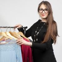 Український бренд жіночого одягу Katrin Rene