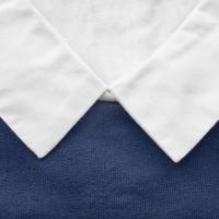 Шиємо класичний сорочковий комір
