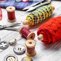 Усі необхідні види стрічок для шиття