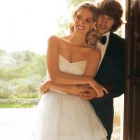 Головні весільні тренди сезону