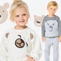 Детская одежда с zoo-декором