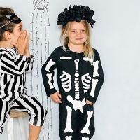 Як пошити костюми до Хелловіну для дітей та дорослих