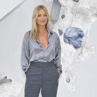 Кейт Мосс і мода: той випадок, коли професія вибирає