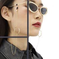Модні ланцюжки-кріплення до окулярів