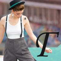Модна абетка: літера Г