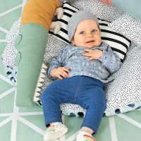 20 викрійок одягу та аксесуарів для малюків