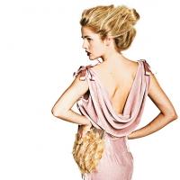 20 найкращих викрійок для пошиття одягу з оксамиту