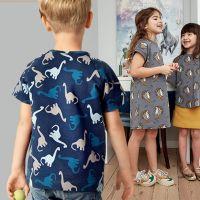 Дитячий одяг з оригінальними принтами