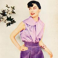 Класика Burda Moden: вінтажні моделі в сучасній моді