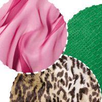 Як кроїти різні тканини
