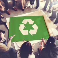 Напрями екологічної моди