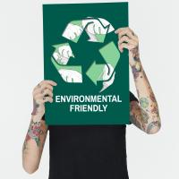 Розбираємось в знаках екологічного маркування
