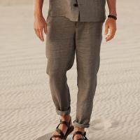 Як правильно шити чоловічі брюки